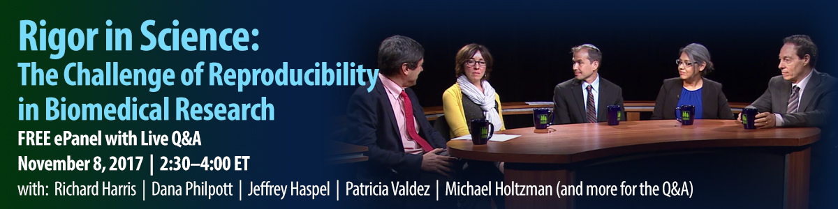 Rigor in Science: The Challenge of Reproducibility in Biomedical Research
